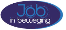 Job in beweging Logo